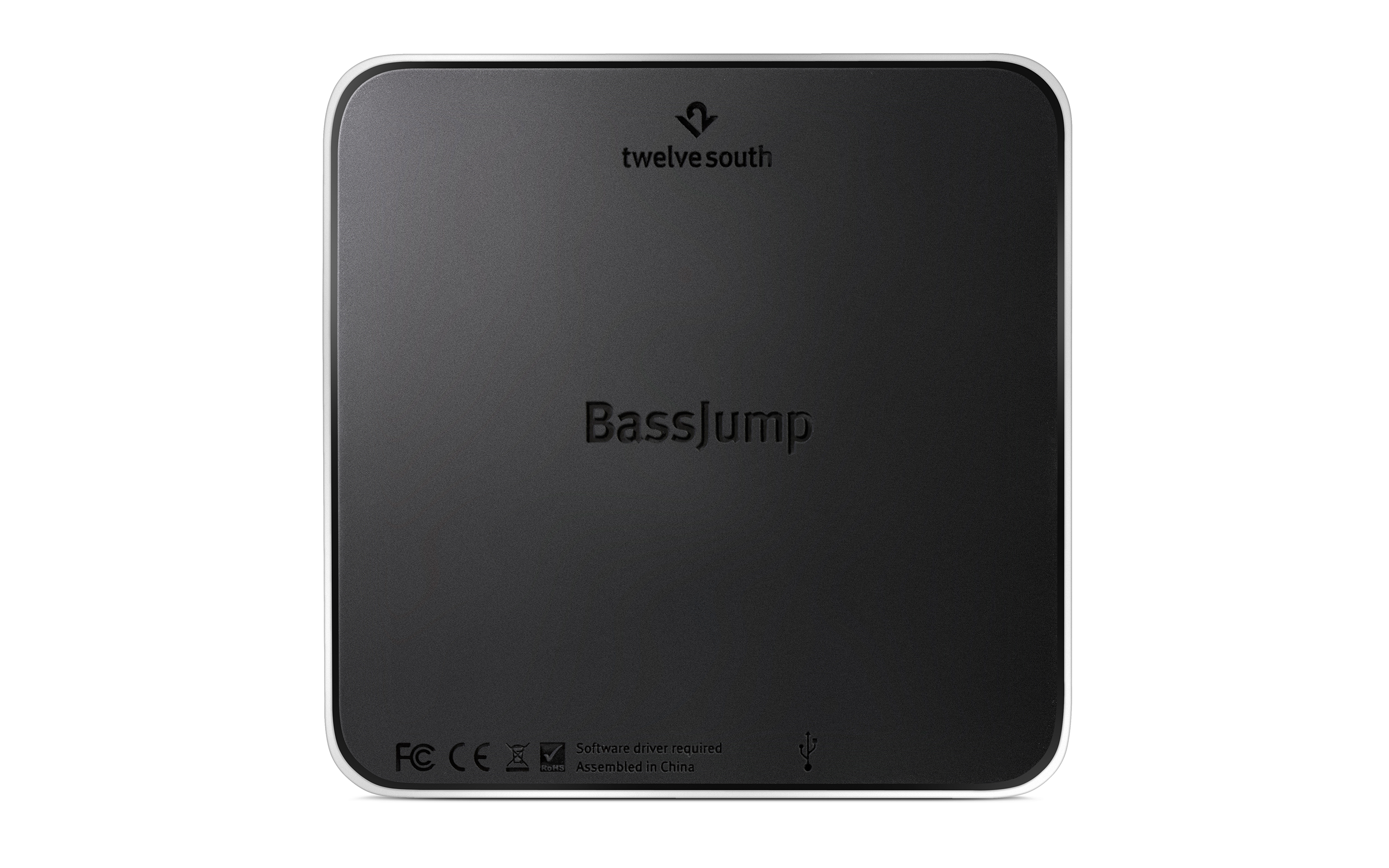 BassJump 2 for MacBook