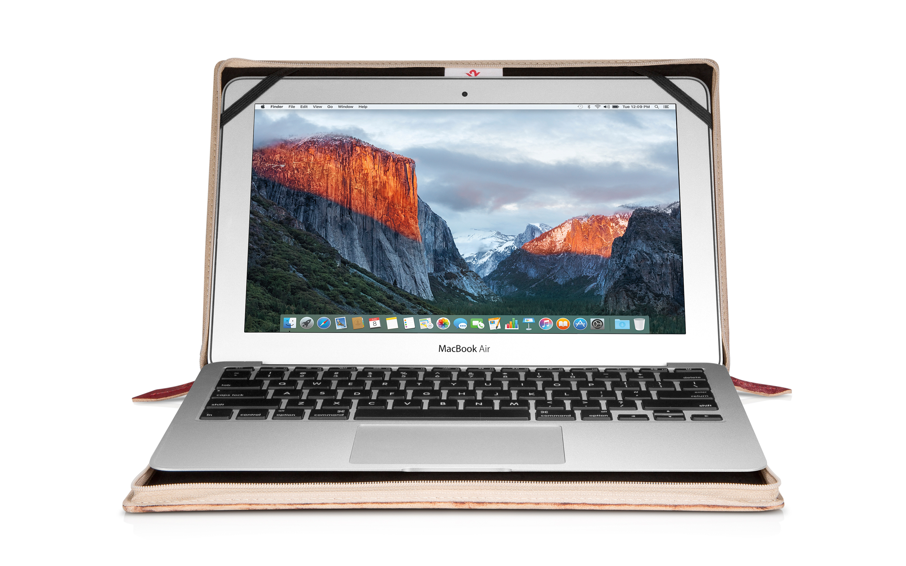 BookBook Rutledge Edition for Macbook — Air — 11