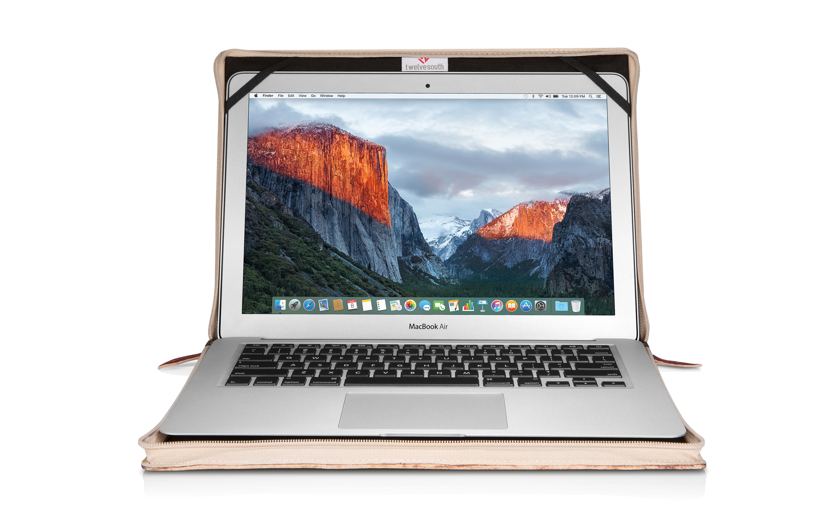 BookBook Rutledge Edition for Macbook — Air — 13