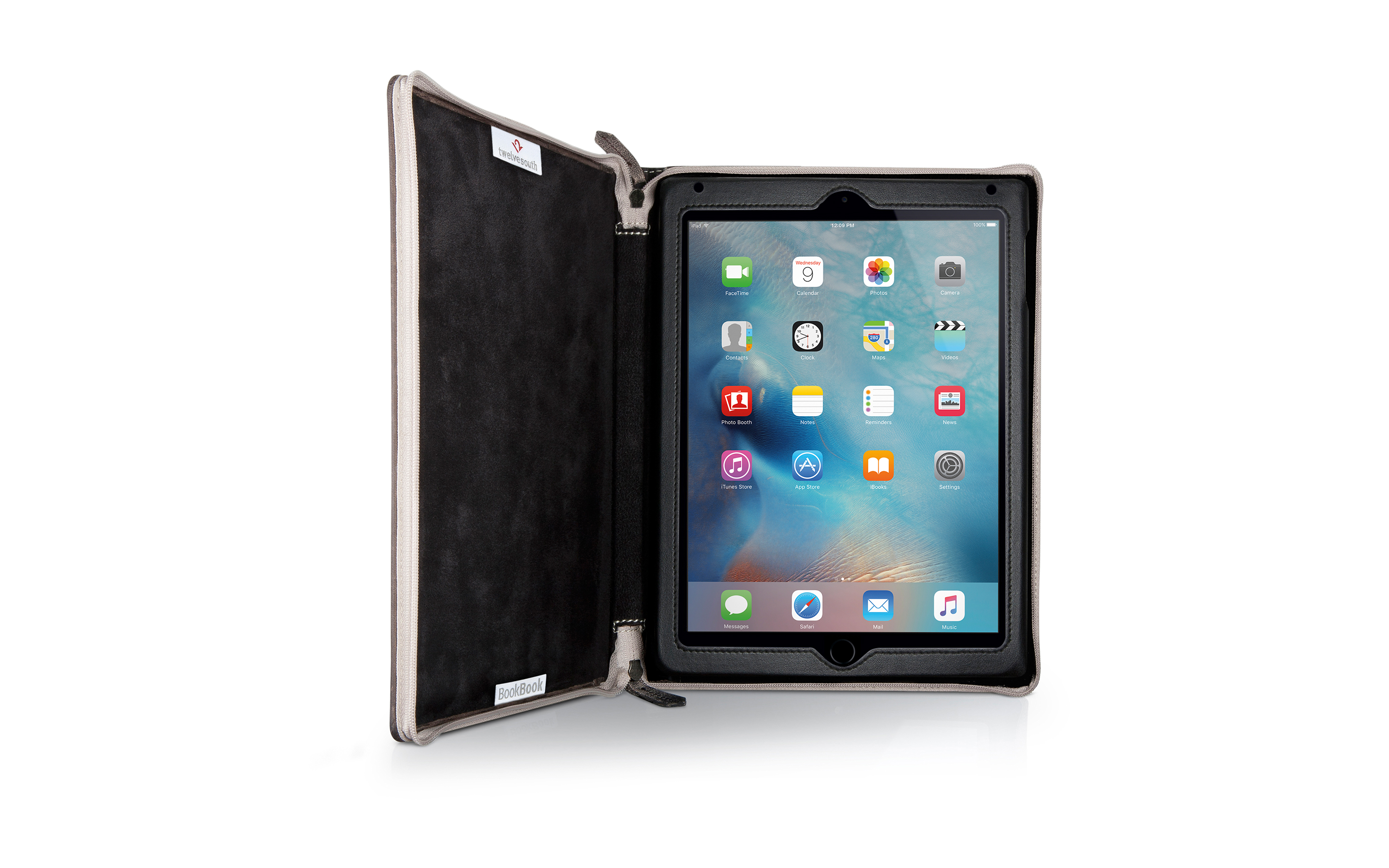 BookBook for iPad Air 2  — Brown