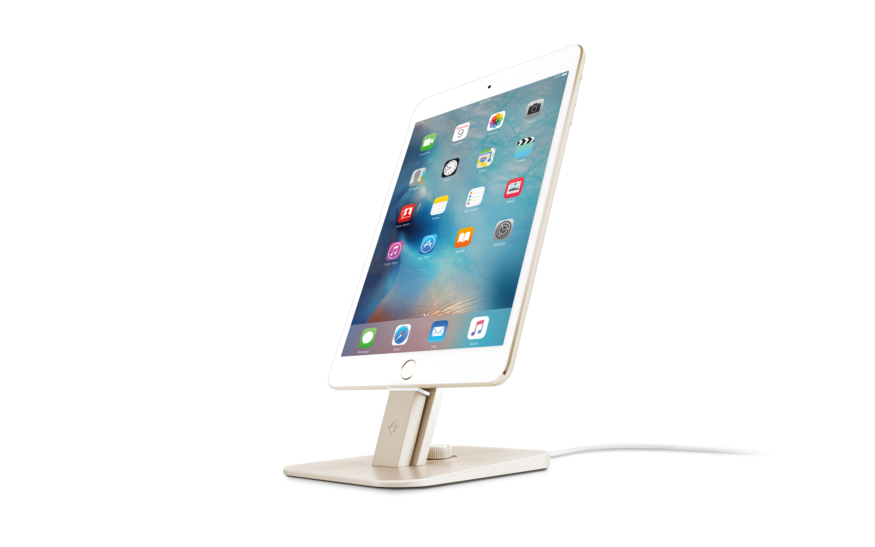 HiRise Deluxe for iPhone & iPad  — Gold