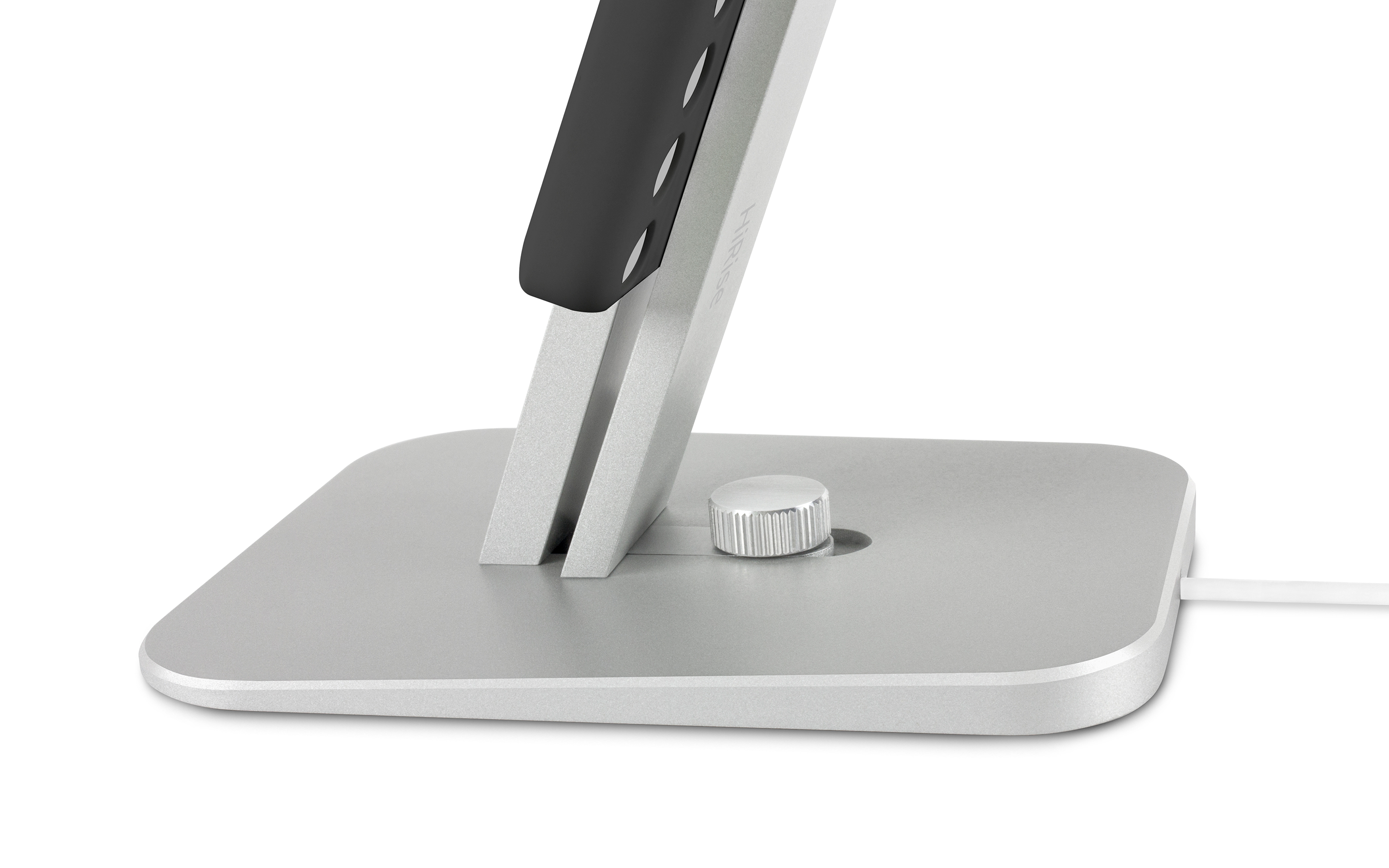 HiRise Deluxe for iPhone & iPad  — Silver
