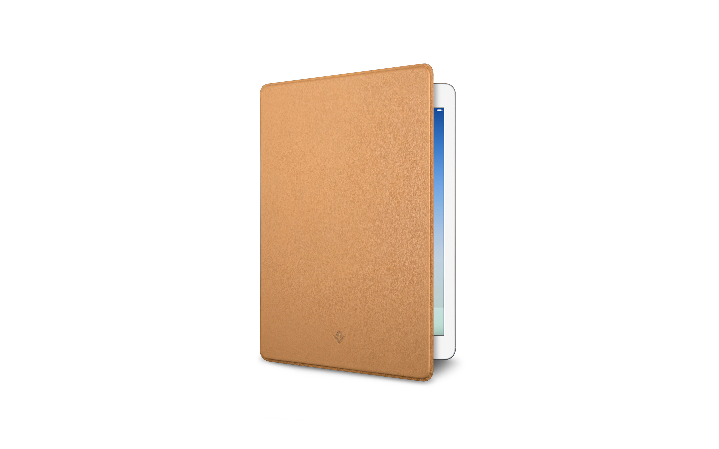 SurfacePad for iPad Air — Camel