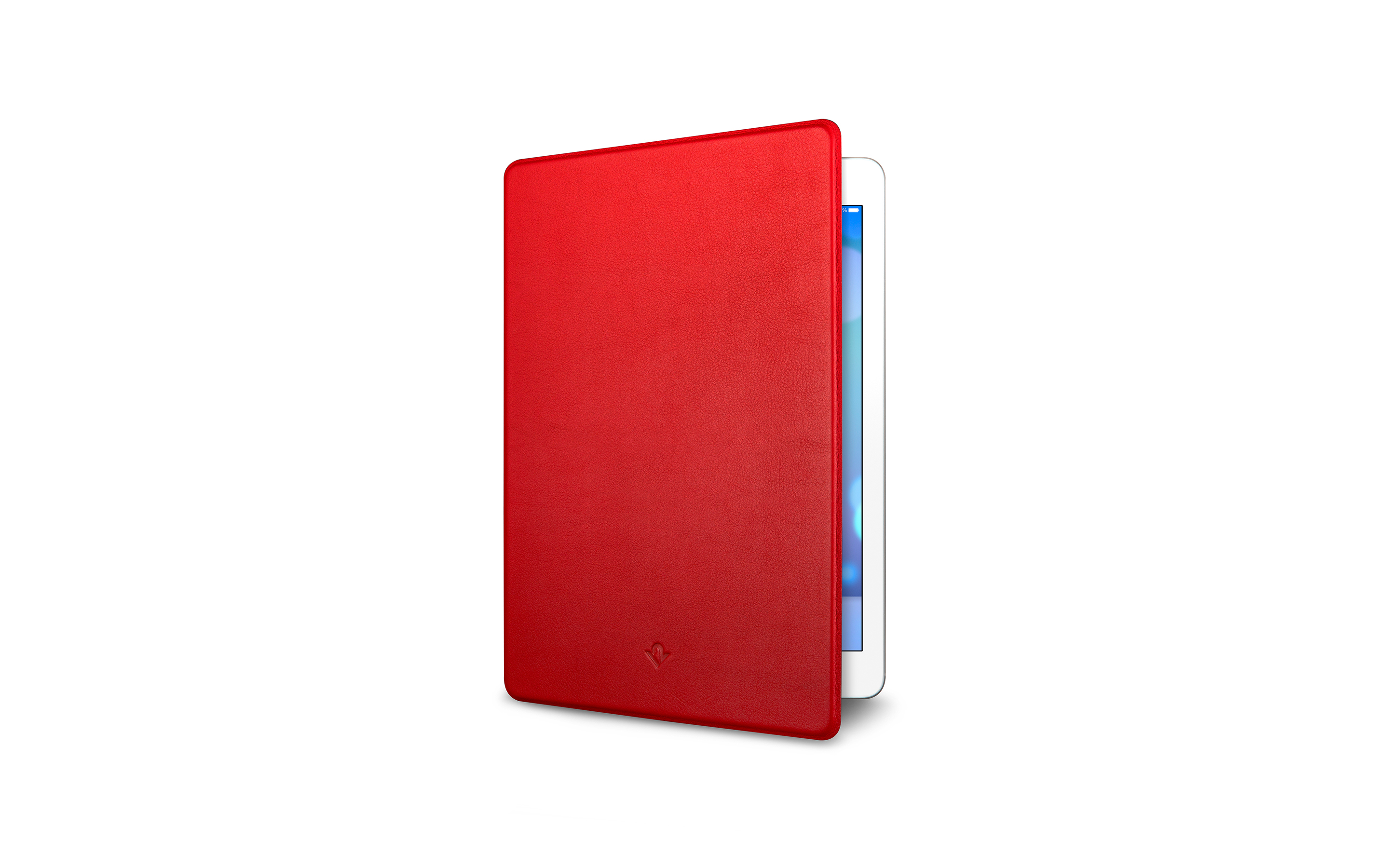 SurfacePad for iPad Air — Red