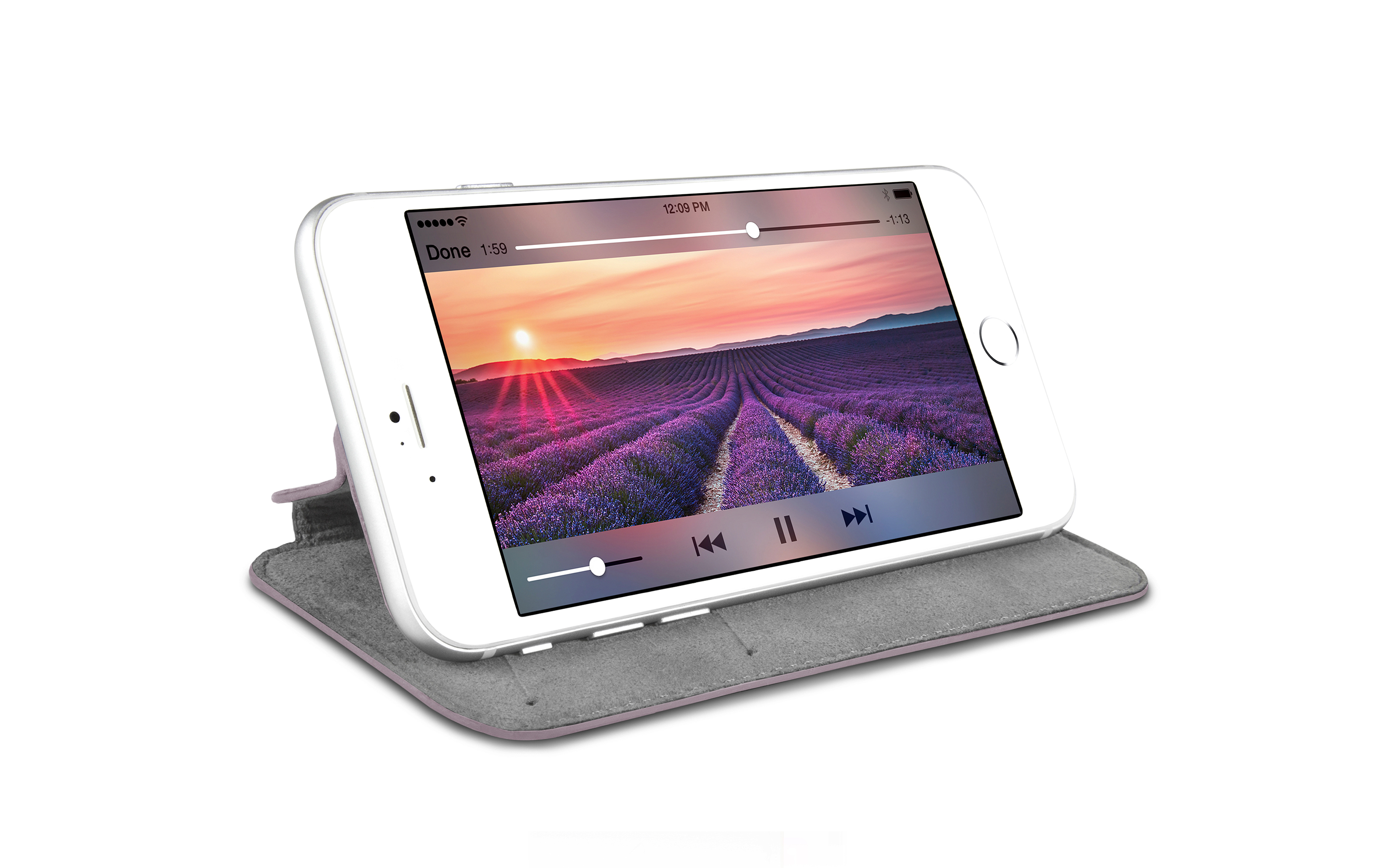 SurfacePad for iPhone — Lavender — 6 Plus