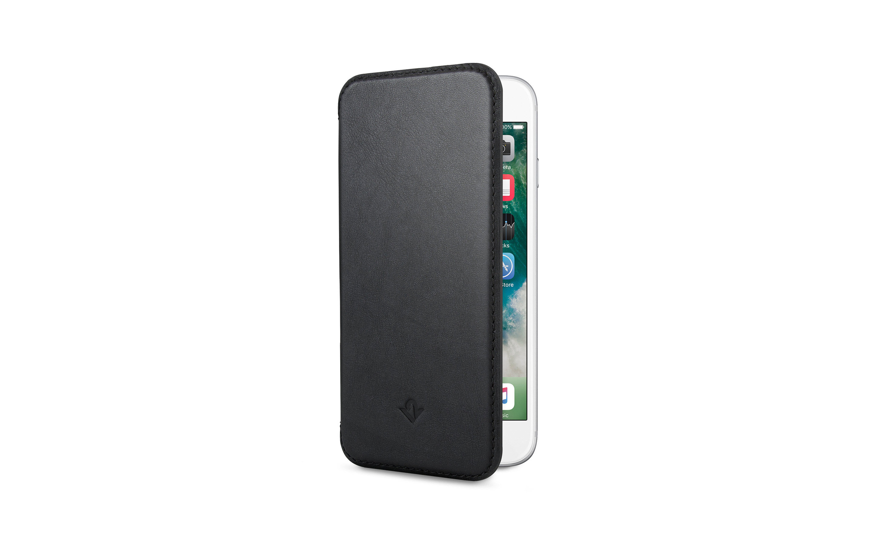 SurfacePad for iPhone — Jet Black — 6