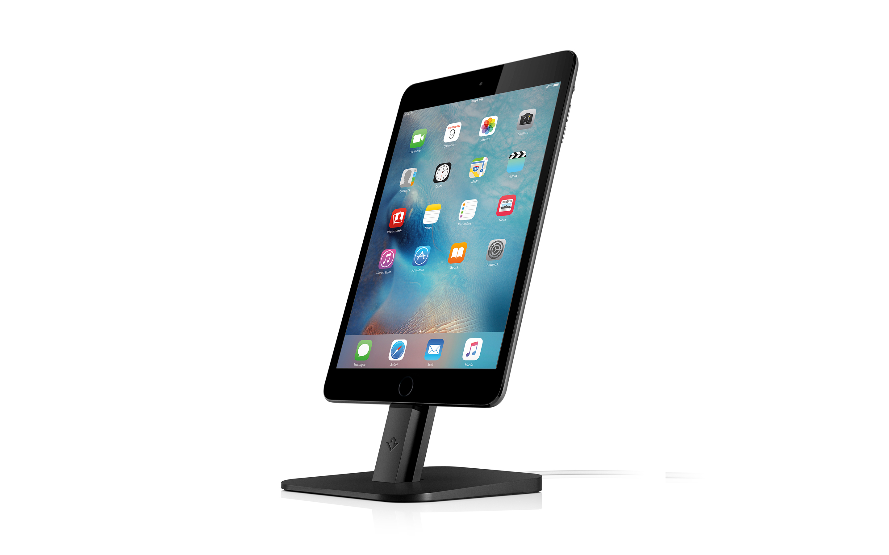 HiRise Deluxe for iPhone & iPad  — Black